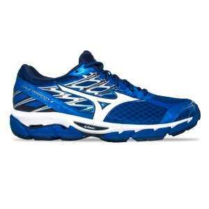 Mizuno Wave Paradox 4 (D) - Mens Running Shoes