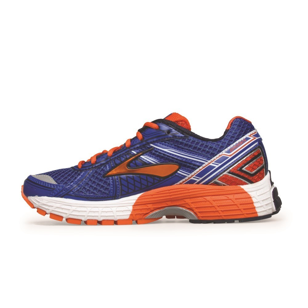 Kids Boys Running Shoes. Running is more than just a run. It's mindset, a way of thinking. It's the energy it brings to your life. Selecting the right kids boys running shoes can help you find your best run.
