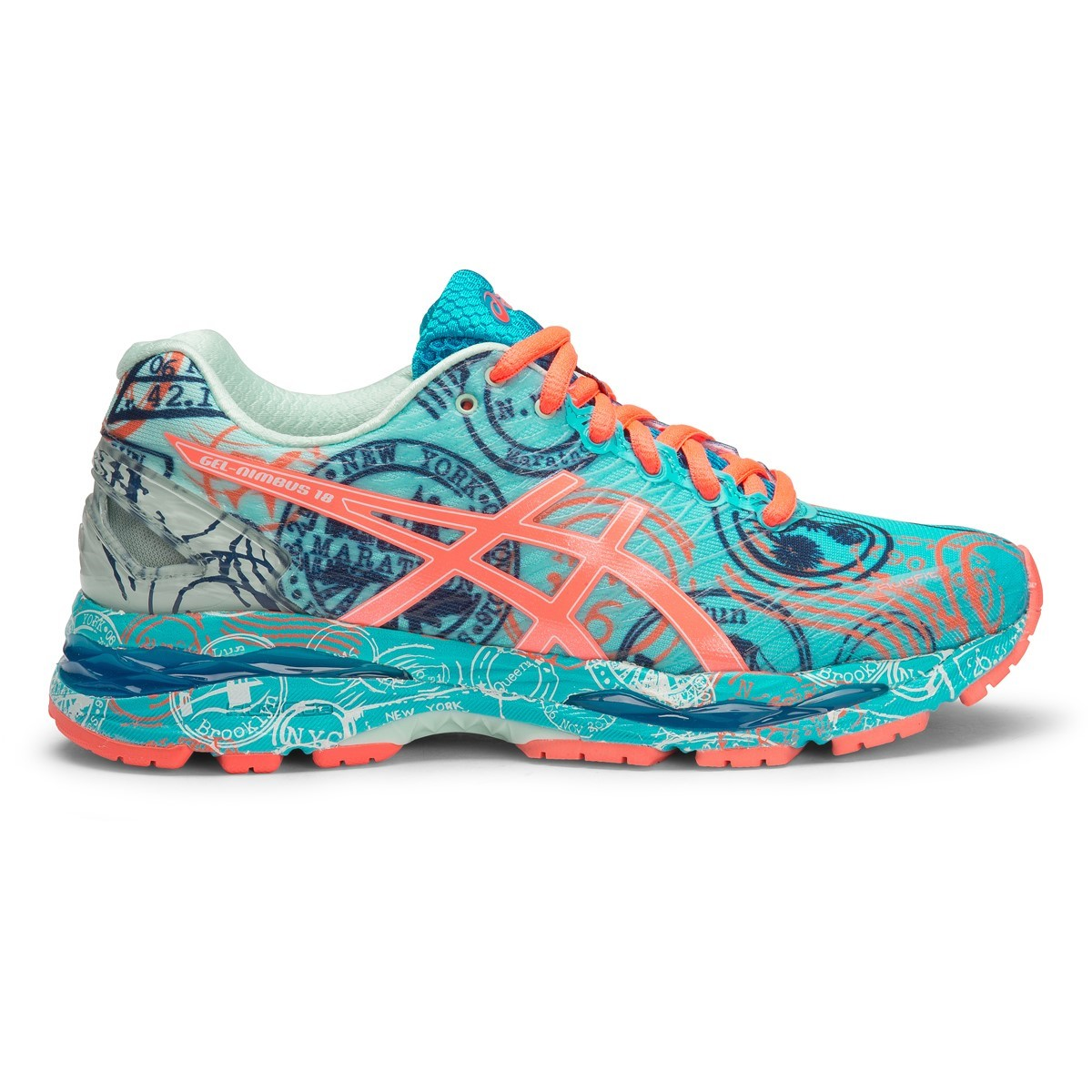 asics sneakers new york