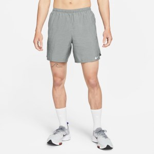 Nike Challenger Brief-Lined Mens Running Shorts