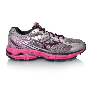 Mizuno Wave Connect 3 - Womens Running Shoes