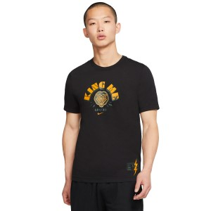Nike Dri-Fit LeBron 'King Me' Mens Basketball T-Shirt