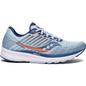 Saucony Ride 13 - Womens Running Shoes