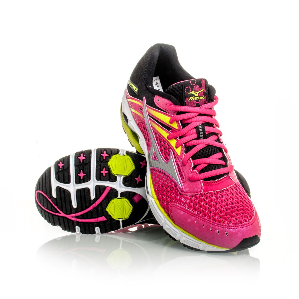 mizuno wave inspire 9 women's