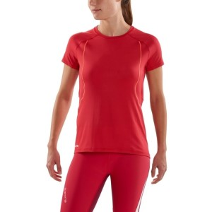 Skins Plus Phoenix Womens Fitted Training T-Shirt