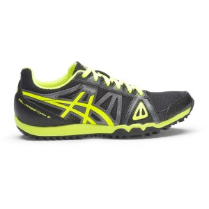 Asics Gel Firestorm 3 - Kids Boys Waffle Racing Shoes