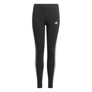 Adidas Essentials 3-Stripes Kids Girls Leggings