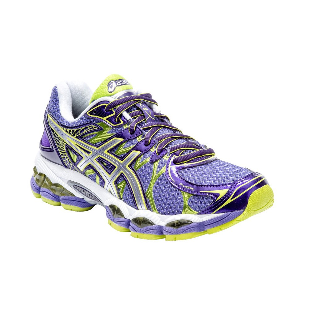 CHAUSSURES RUNNING DE COURSE ASICS GEL PURSUIT