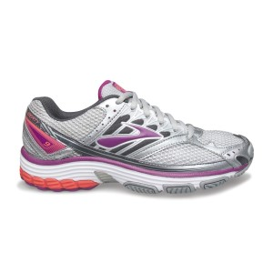 Brooks Liberty 9 Mesh - Womens Cross Training Shoes