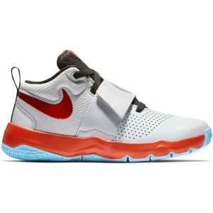 Nike Team Hustle D 8 SD GS - Kids Basketball Shoes