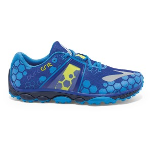 Brooks PureGrit 4 - Mens Trail Running Shoes