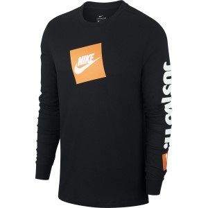 Nike Sportswear JDI Mens Long Sleeve T-Shirt