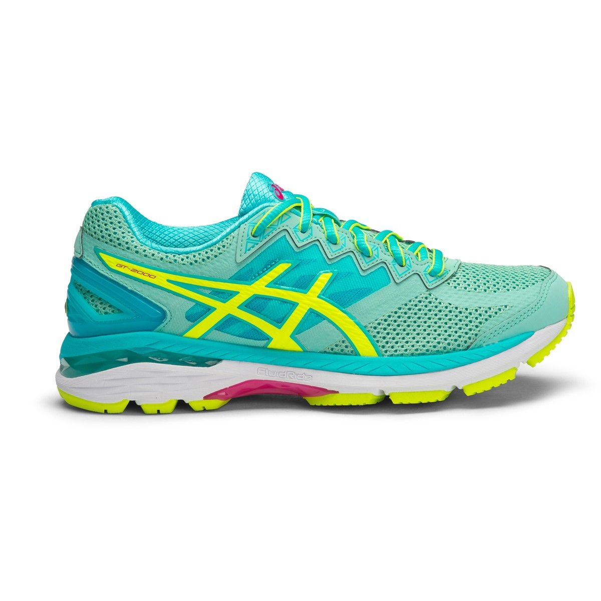 Asics Gt   Running Shoes Womens
