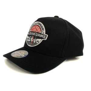 Mitchell & Ness NBA 88 All-Star Game 110 Snapback Basketball Cap