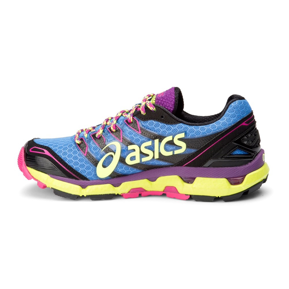 Asics Gel Fuji  Womens Running Shoes