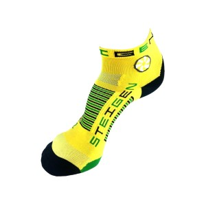 Steigen Quarter Length Running Socks