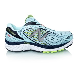 New Balance 860v7 - Womens Running Shoes