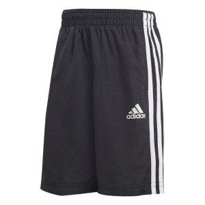 Adidas Little Boys Woven Kids Training Long Shorts