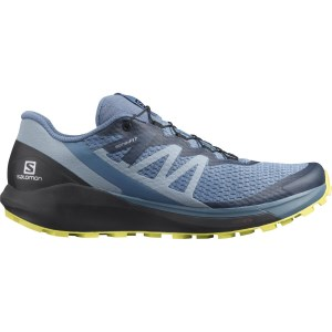Salomon Sense Ride 4 - Mens Trail Running Shoes