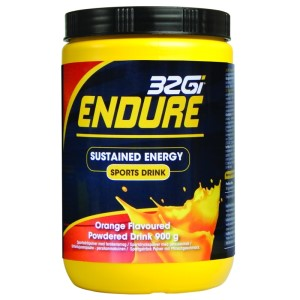32Gi Low Gi Endurance Energy Drink - 900g Tub