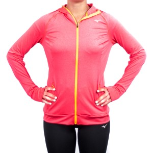Mizuno Active Womens Training Hoodie