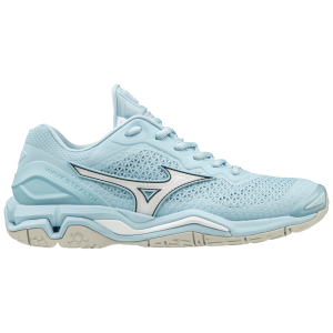 Mizuno Wave Stealth 5 - Womens Netball Shoes + Free Netball