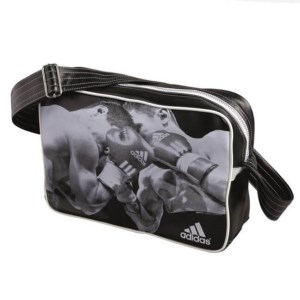 Adidas 111 Boxing Graphic Shoulder Bag