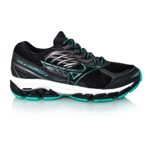 Mizuno Wave Paradox 3 - Womens Running Shoes