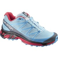 Salomon Wings Pro - Womens Trail Running Shoes