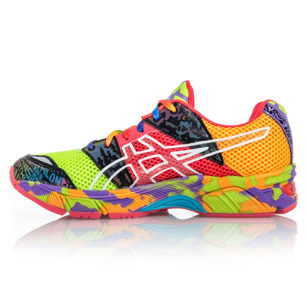 asics trainers shoes