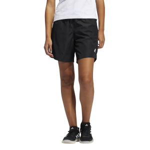 Adidas Woven Long-Length Womens Training Shorts