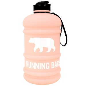 Running Bare H20 Bear Water Bottle - 2.2L