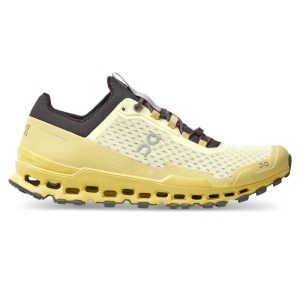 On Cloudultra - Mens Trail Running Shoes