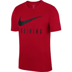 Nike Dri-Fit Mens Training T-Shirt