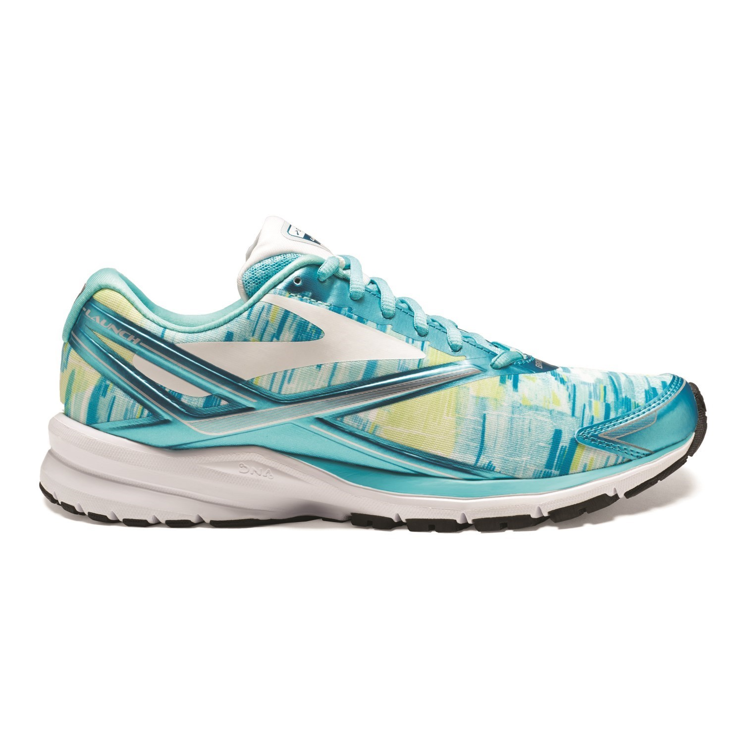 deab540ff71 Brooks Launch 4 Kasbah - Limited Edition - Womens Running Shoes - Kasbah  Blue Radiance