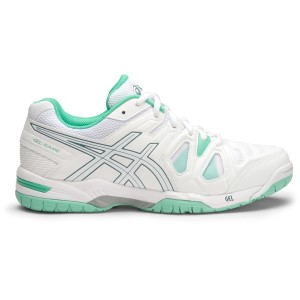 Asics Gel Game 5 - Womens Tennis Shoes