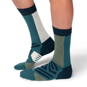 On Mens Running High Socks