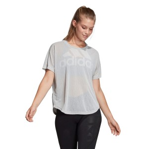 Adidas Magic Logo Womens Training T-Shirt
