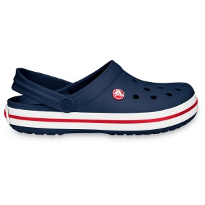 Crocs Crocband - Mens Casual Clogs