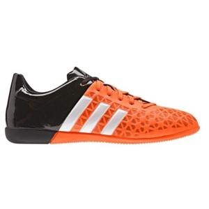 Adidas Ace 15.3 IN J - Kids Indoor Soccer Shoes