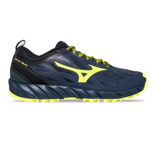 Mizuno Wave Ibuki - Mens Trail Running Shoes