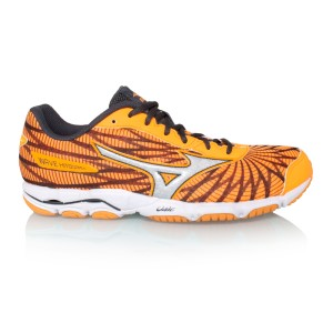 Mizuno Wave Hitogami 4 - Womens Running Shoes