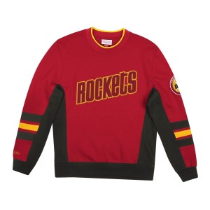 Mitchell & Ness Houston Rockets Hometown Champs NBA Mens Jumper