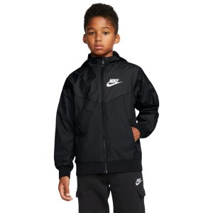 Nike Sportswear Windrunner Kids Running Jacket