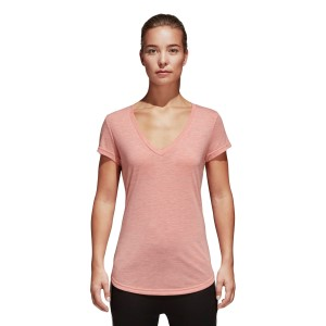 Adidas ID Winners Womens Casual T-Shirt