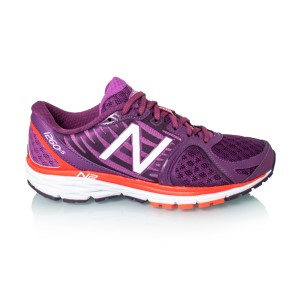 New Balance 1260v5 - Womens Running Shoes