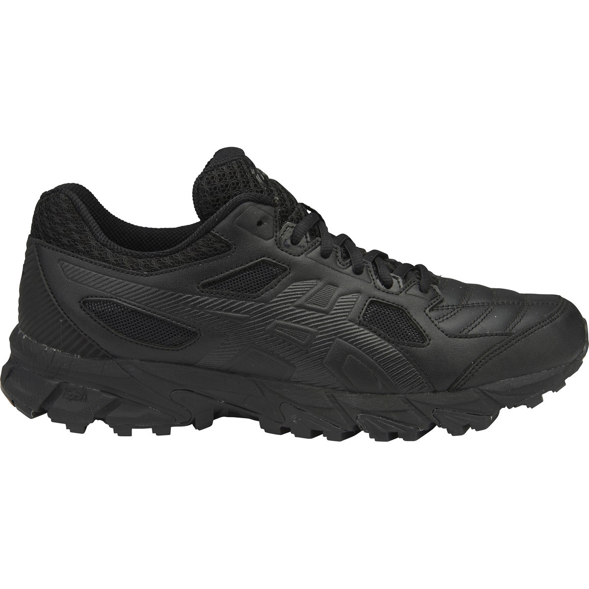 a13f82103444 Asics Gel Trigger 12 - Mens Cross Training Shoes - Black Onyx Black ...