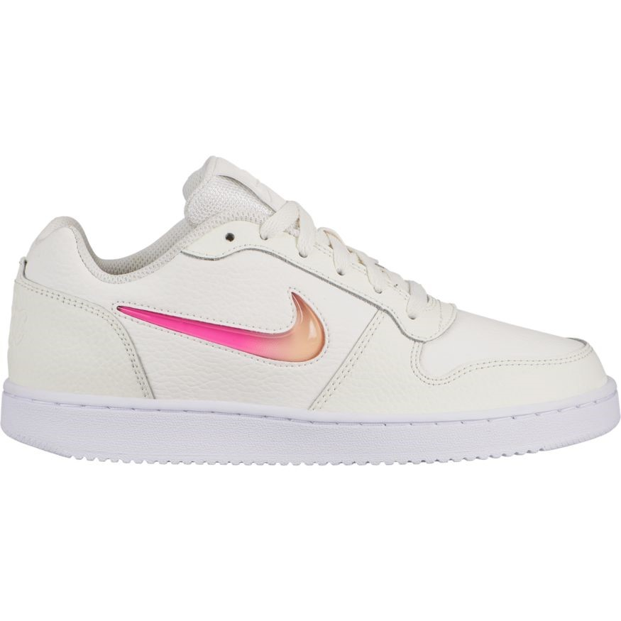 Nike Ebernon Low Premium Womens Sneakers