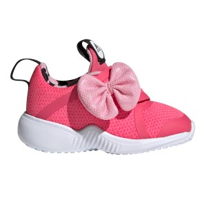 Adidas FortaRun X Minnie Mouse - Toddler Girls Running Shoes