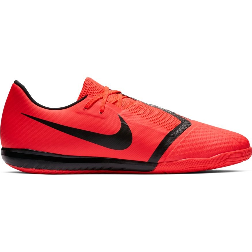 meet 848ce 99c4e Nike Phantom Venom Academy IC - Mens Indoor Soccer Futsal Shoes - Bright  Crimson